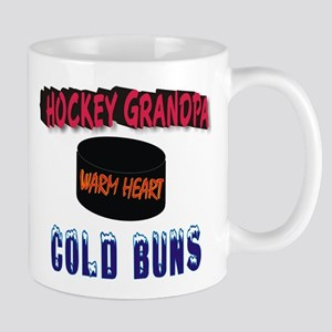 HOCKEY GRANDPA Mug